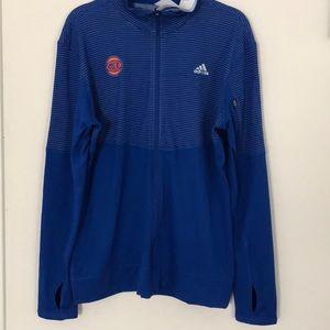 NWT Women's Adidas Knicks Sweatshirt